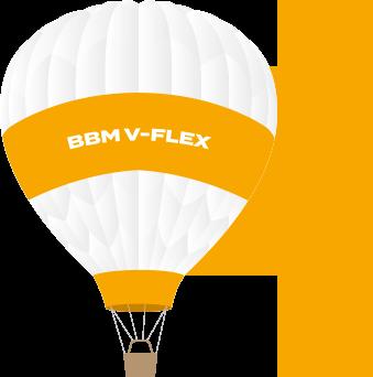BBM V-flex