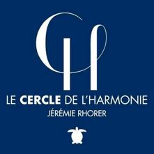 Le cercle de l'harmonie logo