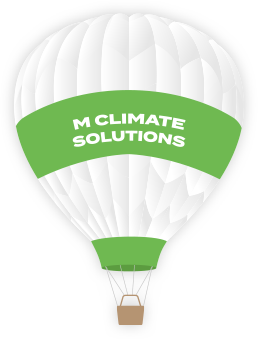 M CLIMATE SOLUTIONS MONTGOLFIERE