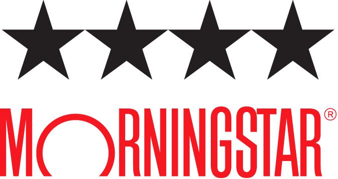 4 étoiles Morningstar