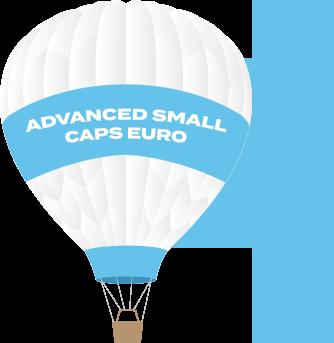 advanced small caps euro