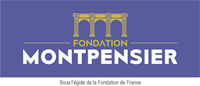 fondation montpensier logo