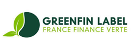 greenfin label logo