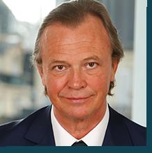 Guillaume Dard président