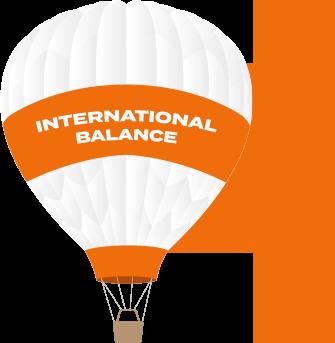 international balance