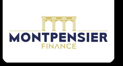 Logo Montpensier finance header
