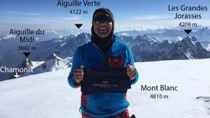 Montpensier Finance au sommet du Mont Blanc