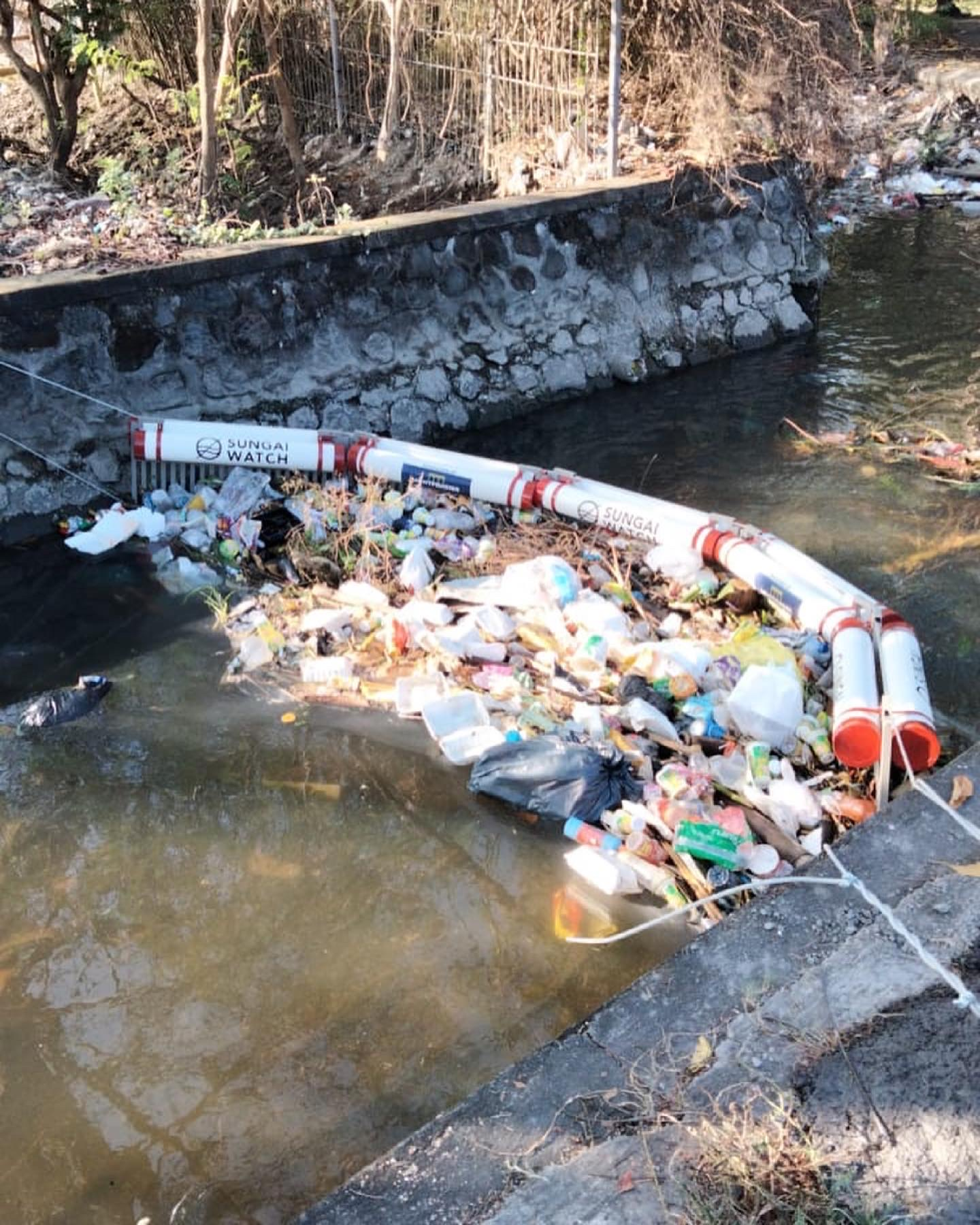 Montpensier Finance soutient Sungai Watch dans sa lutte contre la pollution plastique à Bali