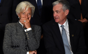 The Central Banks trap