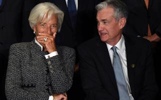 Les Banques Centrales prises au piège