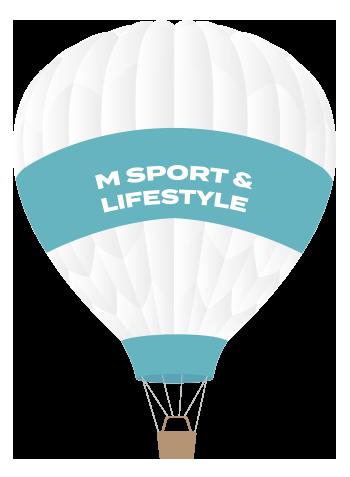 M sport & lifestyle