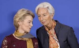 Christine Lagarde et Ursula Von der Leyen  sauront-elles préserver l'harmonie européenne ?